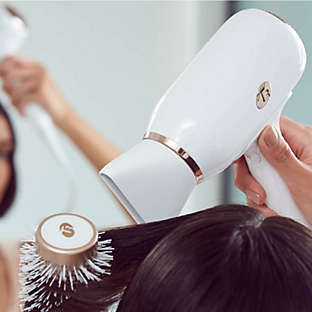 your best blowout
