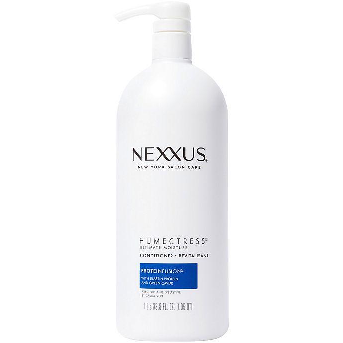 Alternate image 1 for Nexxus® 33.8 oz Humectress Conditioner