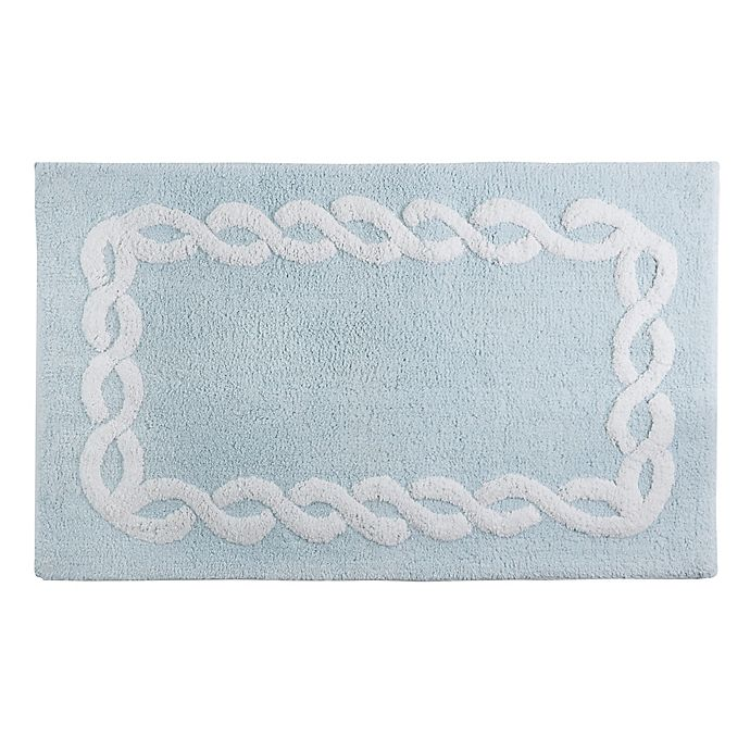 Alternate image 1 for Wamsutta® Margate Bath Rug Collection