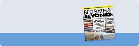 Catalogs Bed Bath Beyond