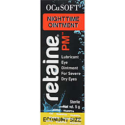 OCuSOFT® Retaine® PM 5 g Lubricant Eye Ointment
