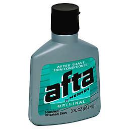 afta® by Mennen 3 oz. After Shave Skin Conditioner