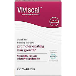 Viviscal® Hair Growth Program 60-Count Extra Strength Dietary Supplement