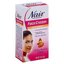 Nair™ 2 oz. Moisturizing Face Cream Hair Remover