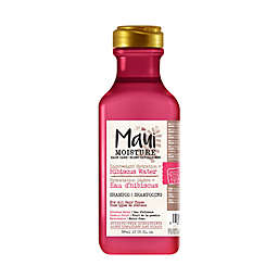 Maui Moisture Lightweight + Hydration 13 fl. oz. Hibiscus Water Shampoo<br />