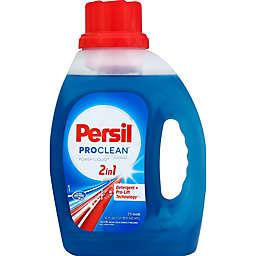 Persil® ProClean® 2-in-1 50 fl. oz. Liquid Laundry Detergent