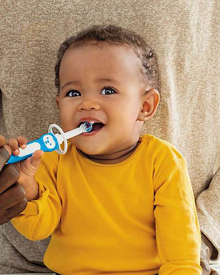 MAM oral care