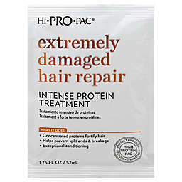 Hi Pro Pac® 1.7 oz. Extremely Damaged Hair Intense Protein Treatment