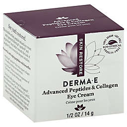 Derma E® 0.5 oz. Advanced Peptides & Collagen Eye Cream