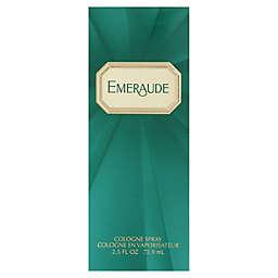 Emeraude 2.5 fl. oz. Cologne Spray