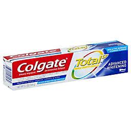 Colgate® Total  Advanced 5.1 oz. Whitening Toothpaste