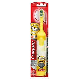 Colgate Kids Minions Battery Powered Toothbrush