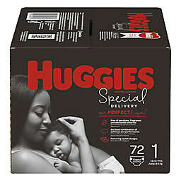 Huggies® Special Delivery™ Size 1 72-Count Disposable Diapers