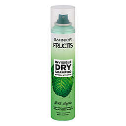 Garnier® Fructis® 4.4 oz. Mint Mojito Invisible Dry Shampoo