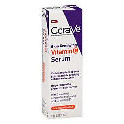 CeraVe®  12 oz. Skin Renew Vitamin C Serum