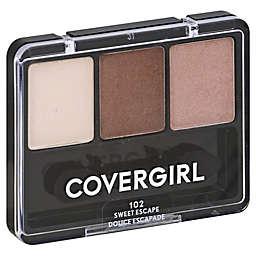 CoverGirl® Eye Enhancers Fard Accent 3-Kit Eyeshadow in Sweet Escape 102