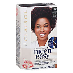 Clairol Deepest Cherry Black 1RR Permanent Hair Color with Floral Scent