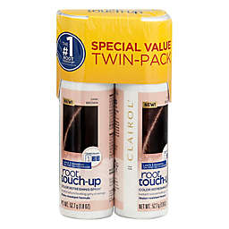 Clairol Value Pack Dark Brown Root Color Refreshing Touch Up Spray