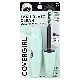 CoverGirl® Lash Blast Clean Volume Mascara in Pitch Black 795