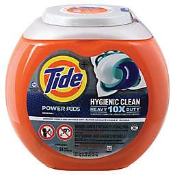 Tide® 21-Count Hygienic Clean Original Heavy Duty Detergent Power Pods