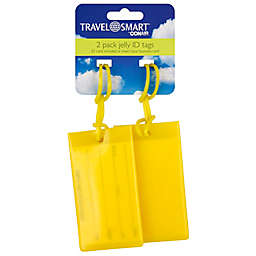 Travel Smart® by Conair 2-Pack Jelly ID Tags