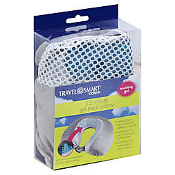 Travel Smart® by Conair EZ Inflate Gel Neck Pillow