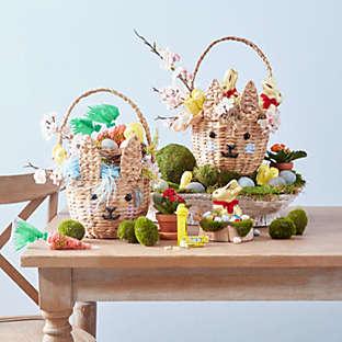 create an epic basket
