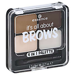 Essence It's All About Brows 4-in-1 Palette