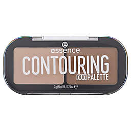 Essence 0.24 oz. Contouring Duo Palette in Light