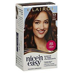 Clairol® Nice 'N Easy Medium Warm Chestnut Brown 5CB Hair Coloring
