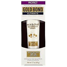 Gold Bond® 1.7 oz. Neck & Chest Age Defense Cream