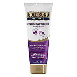 Gold Bond® 8 oz. Ultimate Crepe Corrector Age Defense Skin Therapy Lotion