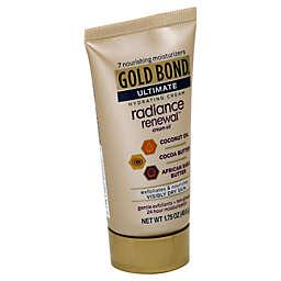 Gold Bond® Ultimate Radiance Renewal™ 1.75 oz. Hydrating Cream