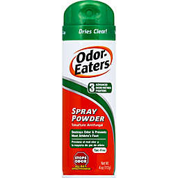Odor-Eaters 4 oz. Foot & Sneaker Spray Foot Powder