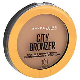 Maybelline® City Bronzer in Light 100