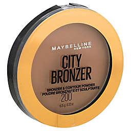 Maybelline® City Bronzer in Medium 200