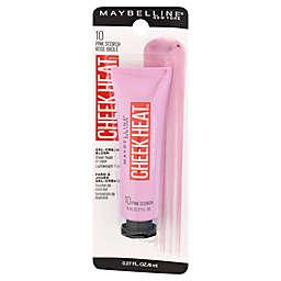 Maybelline® Cheek Heat Gel-Cream Blush in Pink Scorch (10)