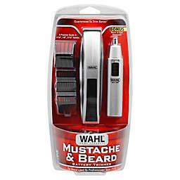 Wahl® Beard & Mustache Trimmer