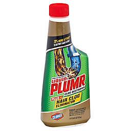 LIQUID-PLUMR® Destroyer Plus+ Hair Clog Eliminator™