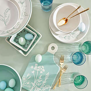 shop easter dining & entertaining