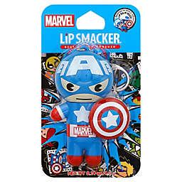 Lip Smacker® 0.14 oz. Marvel Super Hero Captain America Lip Balm Keychain