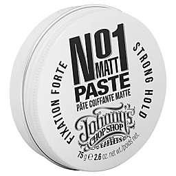 Johnny's Chop Shop 2.64 oz. Matte Pomade Paste