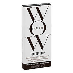 Color Wow Medium Brown Root Cover Up