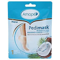Amope Pedimask™ Coconut Oil Foot Mask