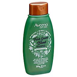 Aveeno® 12 fl. oz. Fresh Greens Blend Shampoo