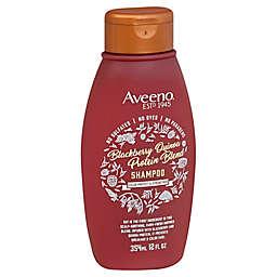 Aveeno® 12 fl. oz. Blackberry Quinoa Protein Blend Shampoo