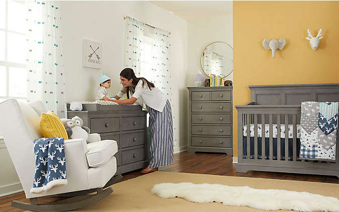 Nursery Design Services | buybuy BABY