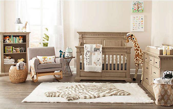 Nursery Design Services | buybuy BABY