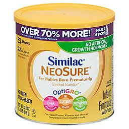 Similac® 22.8 oz. Milk-Based Powder Infant Formula with Iron
