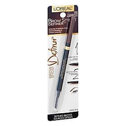 L'Oréal® Brow Stylist Definer in Light Brunette